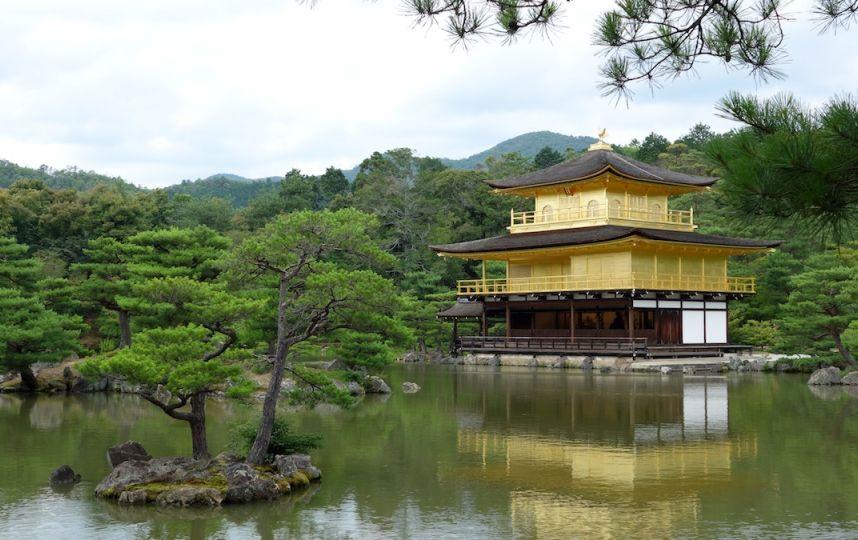 Visiter le Japon - idées de parcours