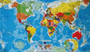 Comment se préparer pour un tour du monde